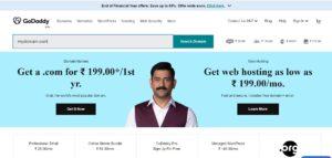 Godaddy से Domain कैसे खरीदें ? Step By Step जानकारी, Domain kaise kharide