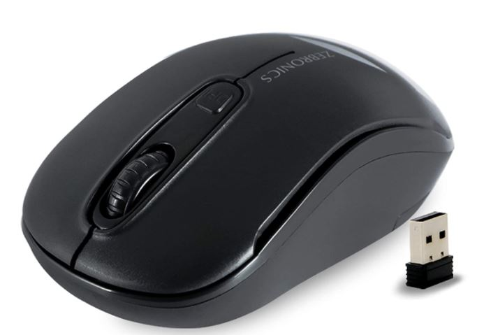 best wireless mouse for laptop